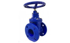 Ductile Iron Gate Valve BS 3464