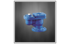 TEK Kinetic Air Relief Valve