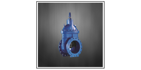 TEK Resilient Seated Gate Valve